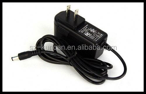 power adapter input 100 240v ac 50/60hz 12v 1.5a power adapter for Led Strip AC to DC Transformer