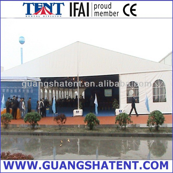 stretch tent in china