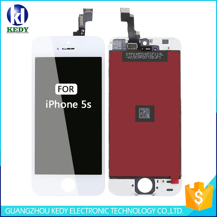 4.0 inch touch screen assembly replacement lcd display for iphone 5s