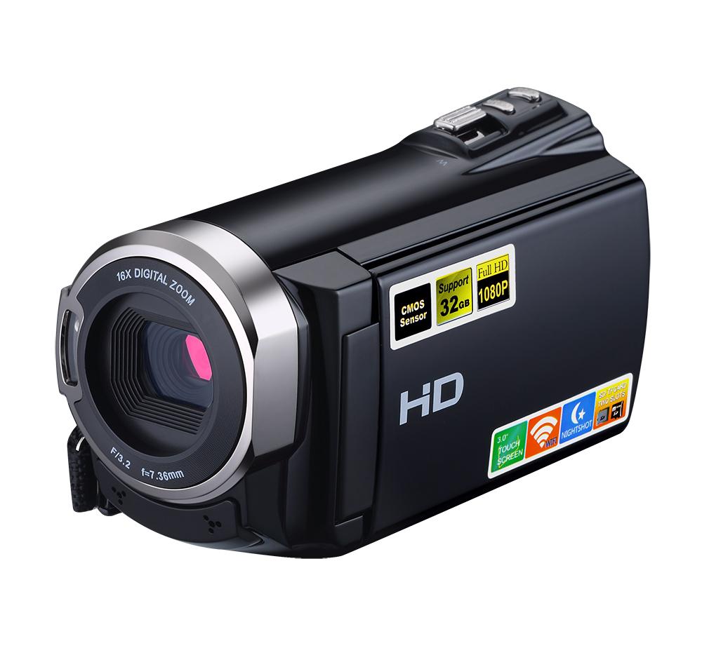 Дешевые Камеры