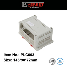 Din Rail Type Enclosure Electrical Control Box/Distribution Box