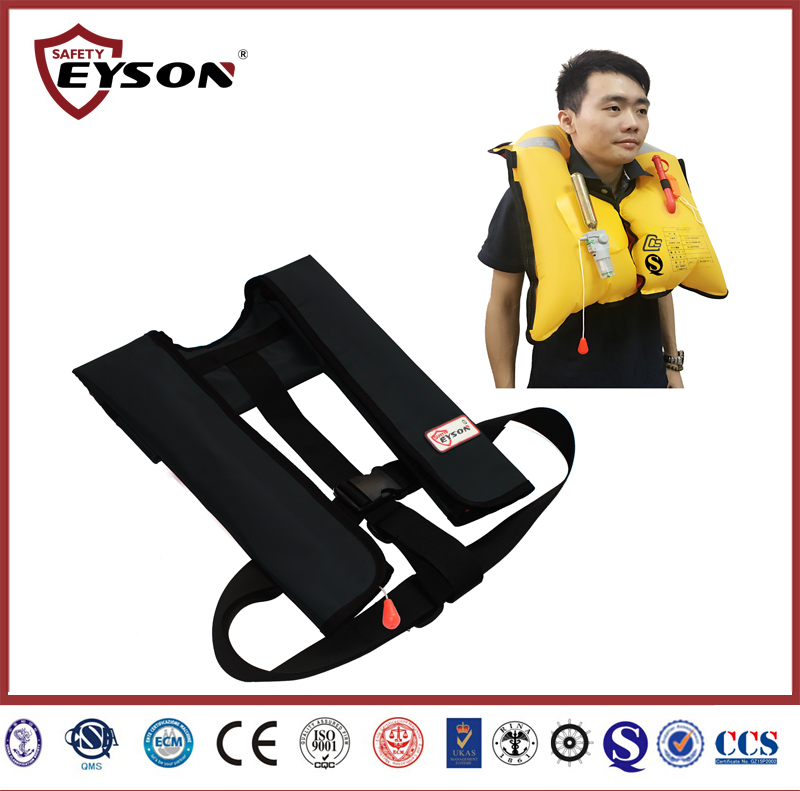 PFD Life Vest Inflatable LifeJacket for Adult