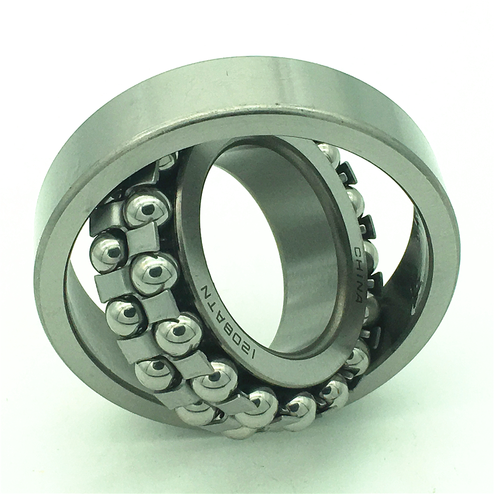 1217 spherical ball bearing Self-aligning ball bearing 85*150*28mm