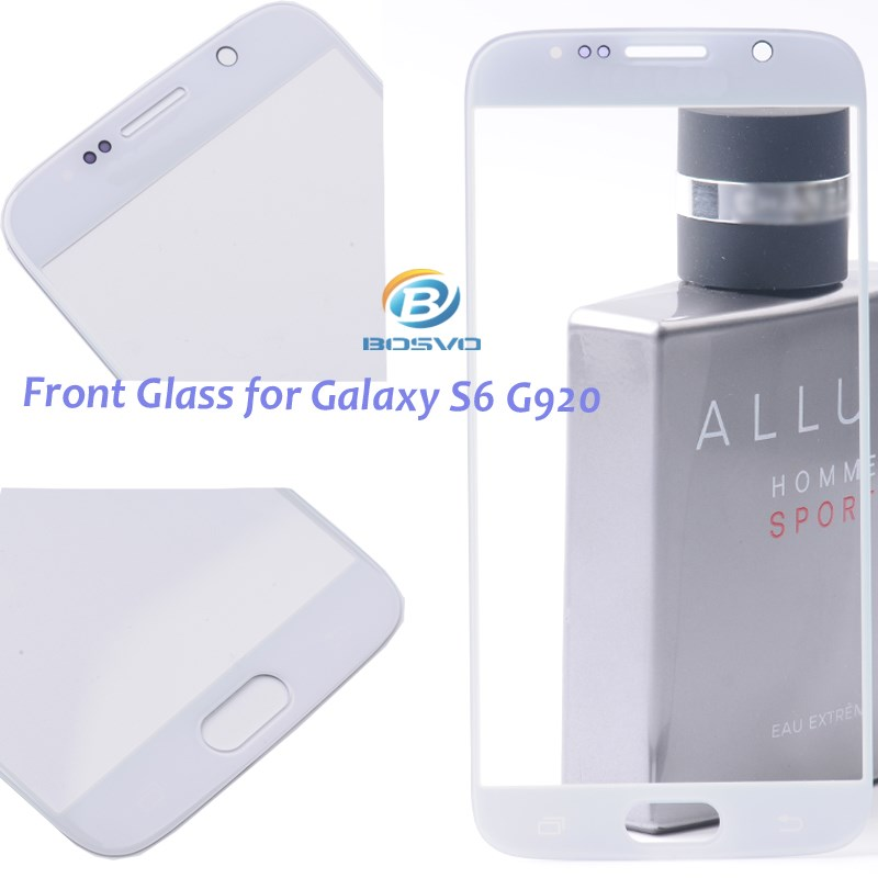 for galaxy S6 full screen glass for Samsung (Warranty&Competitive price)