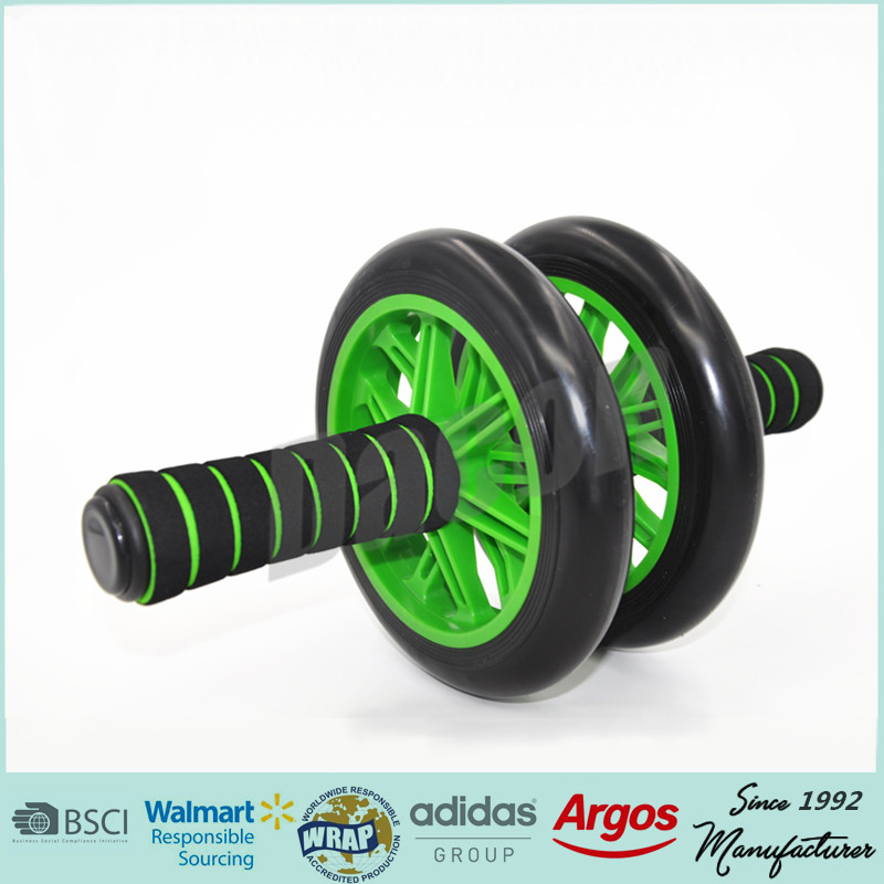 Fitness Equipment Wholesale Ab Roller Exercise Wheel