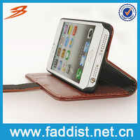 Mobile Phone Cover Fancy Case for iphone5