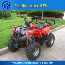 hot new products for 2015 atv 100cc