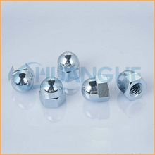 Factory supply high crown acorn nuts