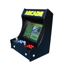Top 10 19 inch LCD two player pandora's box 4 game mini classic game arcade machines for sale