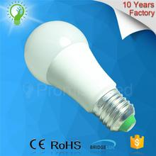 Factory Recommend IEC Standard AC85-265V t10 5w5 canbus car led auto bulb