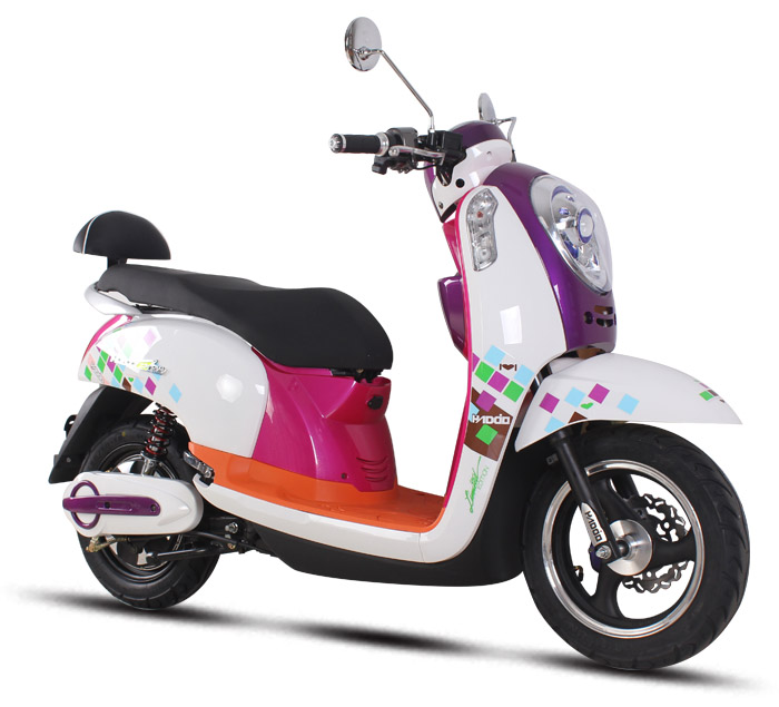 romai 800w eagle hub motor electric scooter