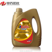 Manufacturer Best Lubricant Noblu Synthetic Engine Oil / Motor Oil SN 5W40