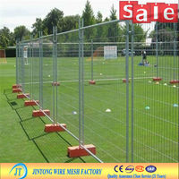 JT High Qulity Corrugated Fencing Panels