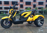 china three wheel electric motorcycle