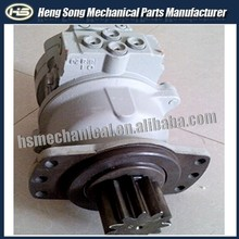 ZX30 excavator hydraulic parts KYB swing motor MSG-27P-16E-14 in stock