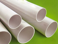 "2015 New High Quality 3/4"" Electrical Conduit 25MM Diameter PVC Pipe dn20 Price"