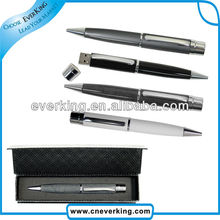Promotional gifts usb pen drive venta al por mayor in gift box