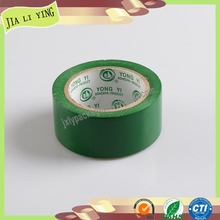High Quality Caution Green Warning Floor Marking Adhesive Tape