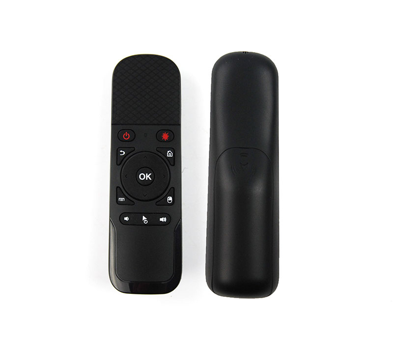 Fly Air Mouse Remote Control Pen 2.4GHz Wireless 3D Gyro Motion Stick Mini Keyboard For 3D Game PC Android TV Box Google TV
