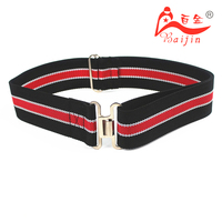 5.5CM PP Belt in fabric belts for OEM with yiwu factory