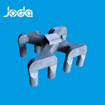 High Quality Assurance OEM Steel Anode Yoke Casting