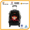 2017 ABS trolley luggage /the king business suitcase, travel bag for school