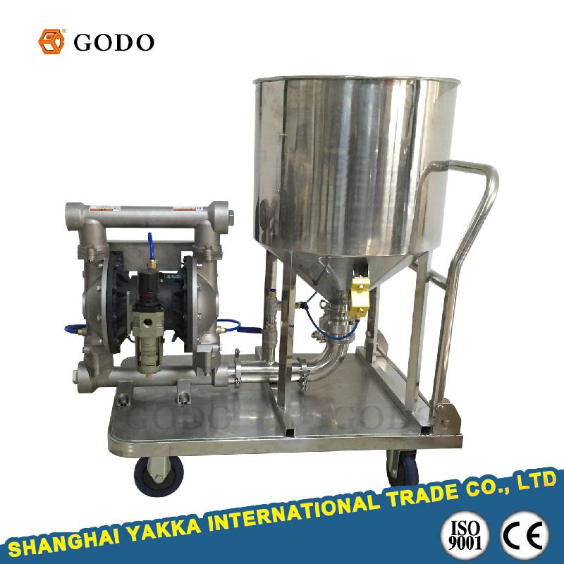 China powder pump wholesale alibaba 2 stainless steel powder transfer diaphragm pump ccuart Gallery