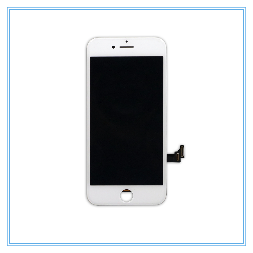 logic mother board 16gb 32gb LCD touch screen digitizer for iPhone 7