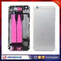 Wholesale Back housing for IPhone 6 battery cover