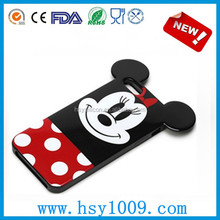 mickey phone case cover made in directly factory