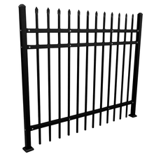 Menards Quality Alloy Aluminum Home Fence