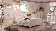2014 luxury country french bedroom sets design 6802#