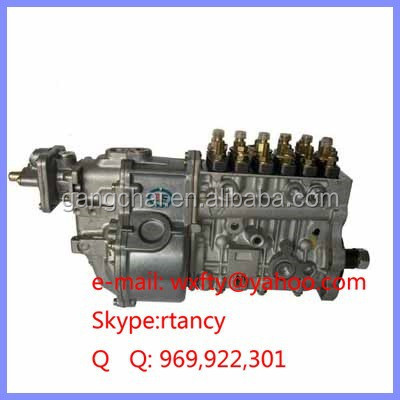 denso fuel injection pump parts
