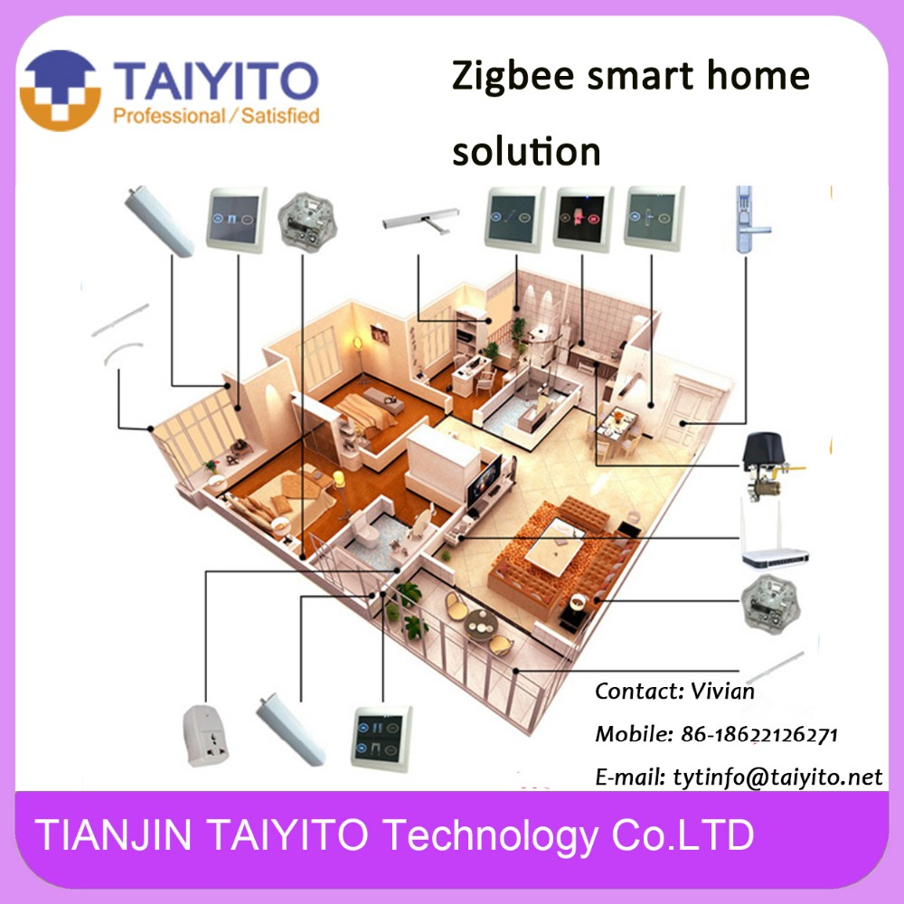 2016 app control smart home zigbee z wave automation module system buy 2016 app control system. Black Bedroom Furniture Sets. Home Design Ideas