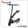 2 seat self-balancing electric folding mobility scooter for adult