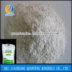 high quality sodium bentonite sulphur 90%
