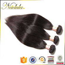 Alibaba Trade Assurance 8A Grade Smooth Clover Leaf Human Hair