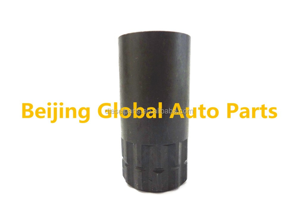 Common Rail Injector Nut 1210100 Common Rail Injector Hole Retaining Nut