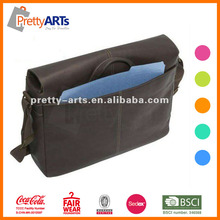 leather office bags for men