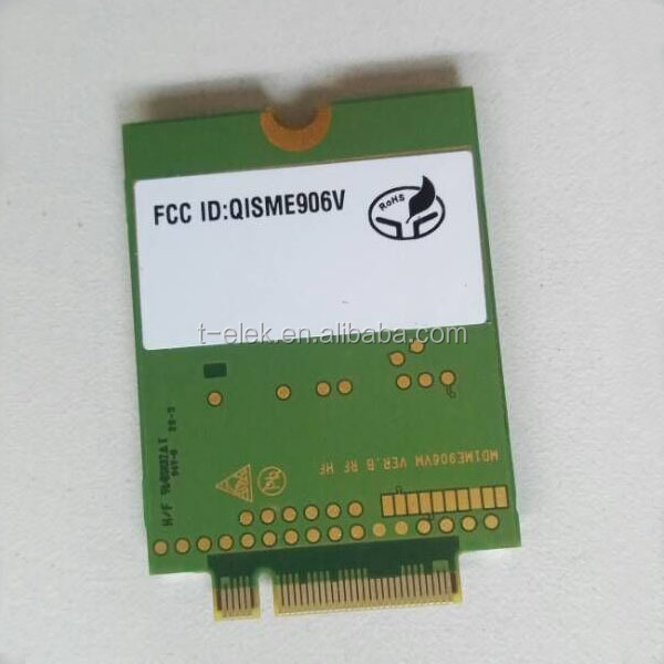 High Speed Wireless ME906V FDD Band 4G LTE Module