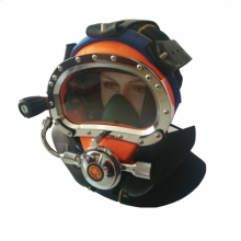 Best commercial diving helmet for sale
