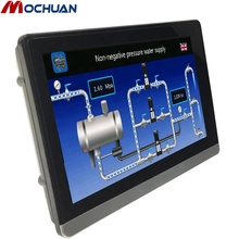 outdoor industrial modbus multi touch 7&quot;-22&quot; tft lcd hmi <strong>monitor</strong> 12v