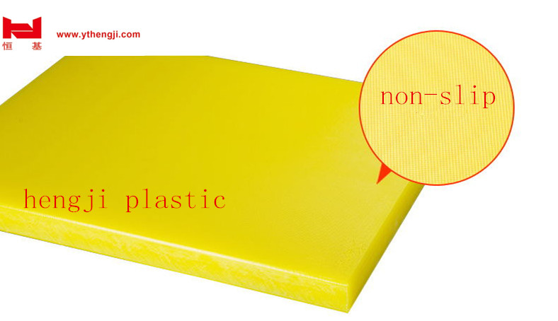 olive acacia board plastic cutting board