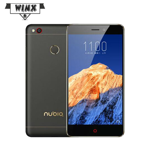 Latest 5g mobile phone ZTE Nubia N1 1080P 3GB RAM 64GB ROM 5000mAh Camera 13MP on winx