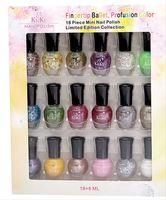 China new product Natural Oem Color Bgirl Gel Nail Polish Brands