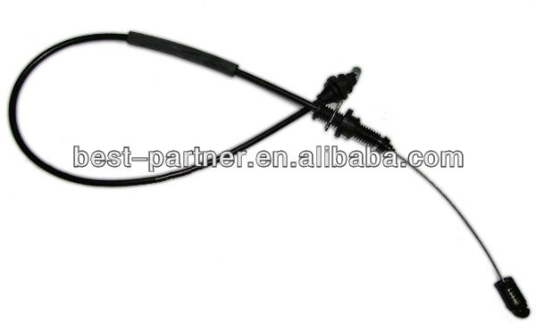 auto parts accelerator cable for Renault Logan 6001546868