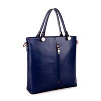 2015 Guangzhou factory fashion PU leather the most popular ladies handbags high end brand handbag