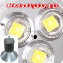 CE RoHS factory warehouse 120w led high bay light