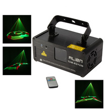 3D DMX Programmable High Beam Laser Light Show