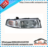 Headlight for Mitsubishi lancer 1998 auto parts taiwan type
